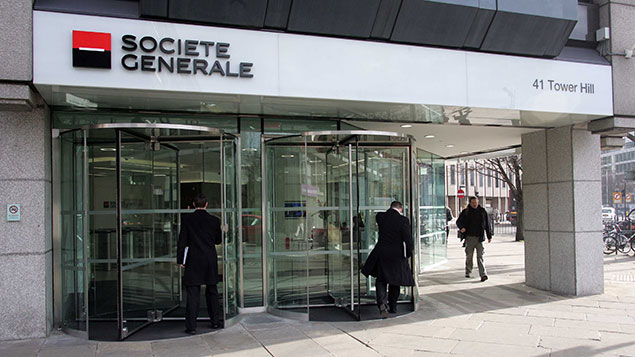 rachat de credit societe generale